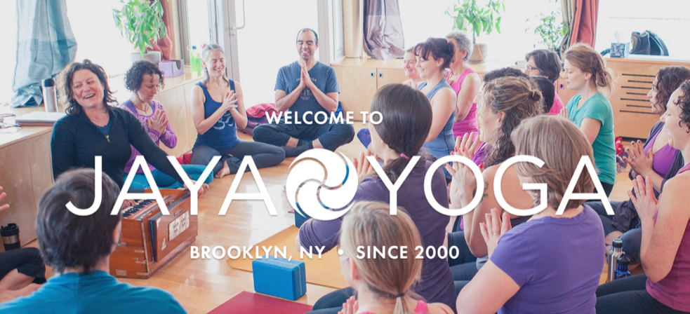 Jaya Yoga Center Park Slope